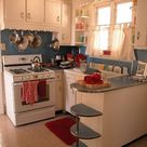 50s Kitchen