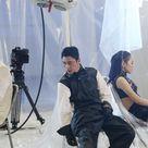 [HD] 200831 Naver Update // KARD 'GUNSHOT' MV Shooting Behind