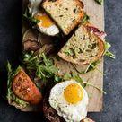 10 Sandwich-Ideen | Sweet Home