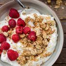 Quinoa Flakes Recipes