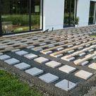 Hausprojekt Terrasse   Teil 2