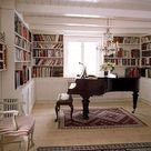 Music Rooms