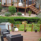 Bangkirai Terrassendielen in Premium Qualität