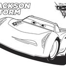 Free Printable Cars Coloring Pages and Bookmark