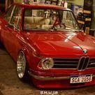 My 1973 BMW 2002