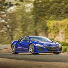 Does the 2017 Acura NSX Live up to Its Legendary Predecessor