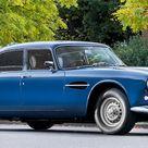 1963 Aston Martin Lagonda Rapide 4.2 Litre Sports Saloon  Chassis no. LR/133/R
