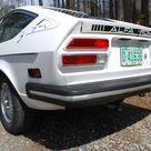 1976 Alfa Romeo Alfetta GTV 2.0 5 Speed