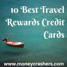 credit card for travel purchases