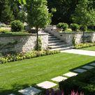 Milieu Design - Traditional - Landscape - Chicago - by Milieu Landscaping | Houzz