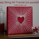 String Crafts