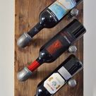 Bottle Rack
