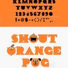 100 Free Fonts