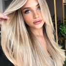 34 Best Blonde Hair Color Ideas For You To Try Blonde : Gorgeous blonde highlights