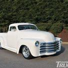 Classic Chevy Trucks