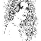 Roses by HypnoticRose on DeviantArt