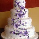 Purple Themed Weddings