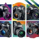 Best Digital Slr Camera