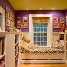 Kids Bedroom Paint
