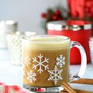 Cinnamon Keto Bulletproof Coffee Recipe - Butter Coffee