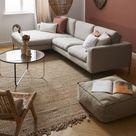 Serie di divani Cucita ♥    Westwing