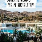 Island House Hotel in Ios: Meerblick & Pool mit Liebe zum Detail