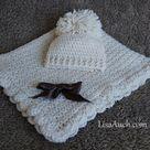 Baby Afghan Crochet