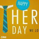 Gambar Ucapan Selamat Hari Ayah 12 November