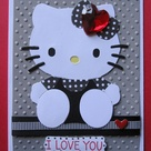 Hello Kitty Crafts
