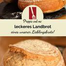 leckeres Landbrot