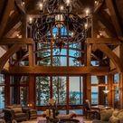Hottest Photo Log Homes loft Tips