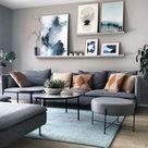 37+ Attraktive Wohnzimmer Design Dekor Ideen – – #attractive #decor #decoration … – Ramsey Torm