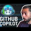 PROBANDO GITHUB COPILOT: La IA que ¿Te ayuda? a Programar...