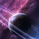 Galaxy cosmos wallpapers HD by MOBILIUJU APLIKACIJU SPRENDIMAI MB