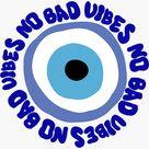 Evil Eye Sticker by MYmakes