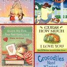 20 Kids Valentine's Day Books
