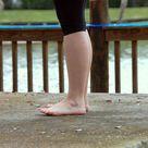 Swollen Ankles