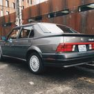 1988 Alfa Romeo Milano Verde 3.0L
