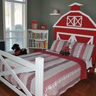 Farm Bedroom
