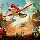 Kids-n-Fun | 69 coloring pages of Planes 2