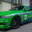 BMW Alpina B3 GT3 41 of only 99 hand made cars