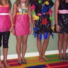 Girl Party Games