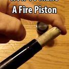 Fire Piston