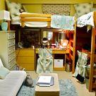 Dorm Room Arrangements