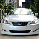 F/s My 2007 lexus is250 w/ addons $21,500 obo