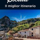 2 Settimane in Sicilia: itinerario 14-15 giorni   Cosa vedere?   Tour Sicilia