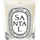 diptyque Santal/Sandalwood Scented Candle, Size 6.5 Oz in No Color at Nordstrom