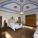12 bedroom villa for sale with 6 hectares of land, Volterra, Pisa, Tuscany
