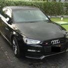 My 2015 Audi S3 sedan has been ordered