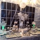 Winter Engagement Party